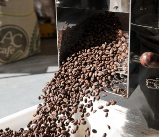 Premium Coffee Roasters Small Batch Speciality Coffee Roasting--